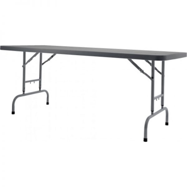 worktop180 zown diana exoplizein ptyssomeno trapezi folding table  10 years warranty 800x800 1
